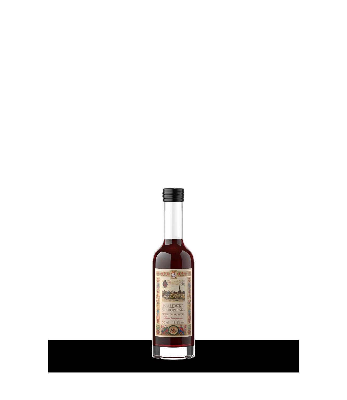 Honey cherry o pojemności - 50