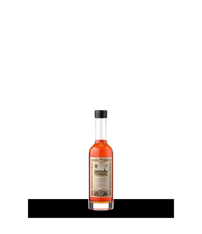 Wild quince o pojemności - 50