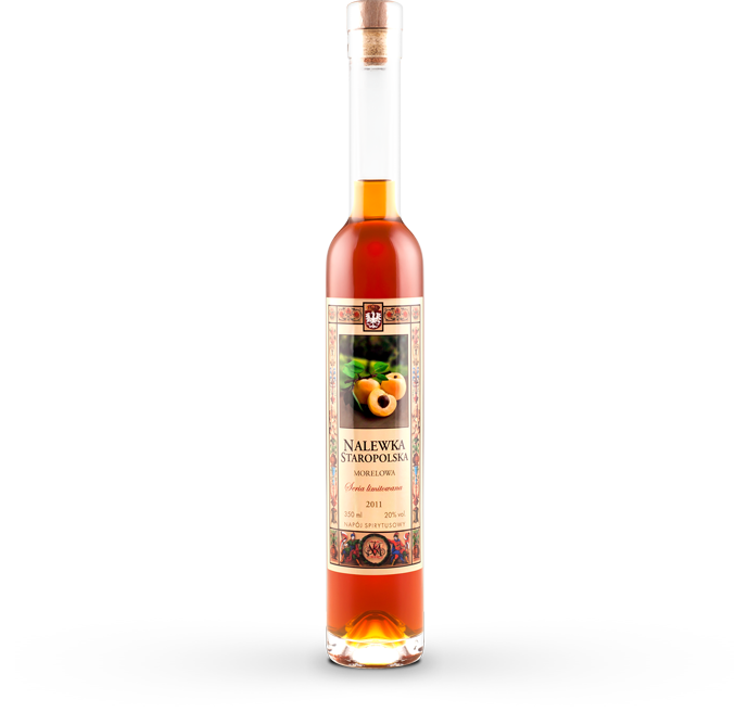 Tincture Apricot