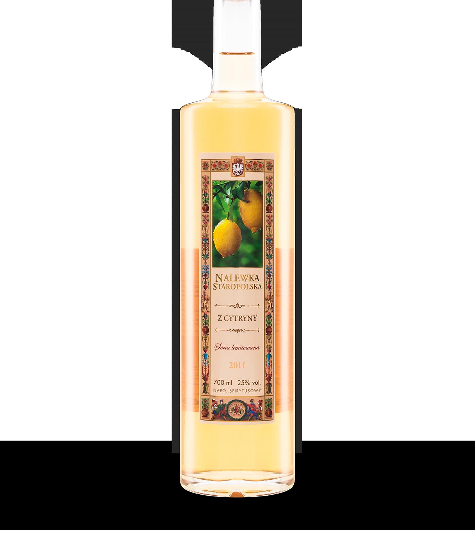 Lemon o pojemności - 700