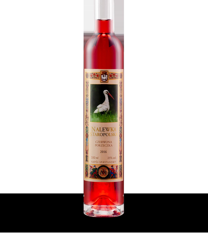 Red Currant o pojemności - 350