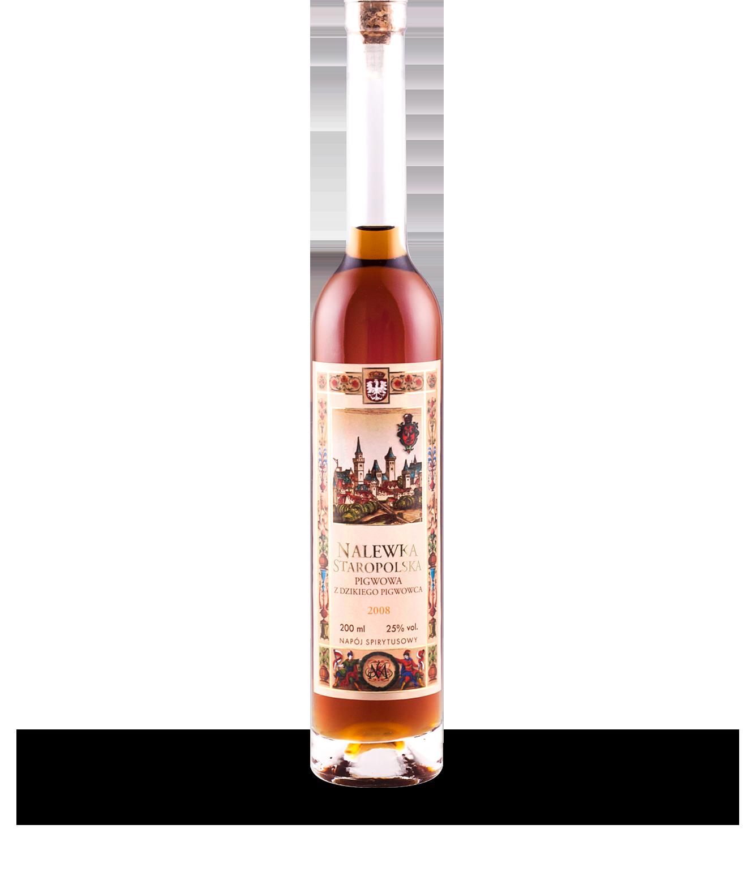 Wild quince o pojemności - 200