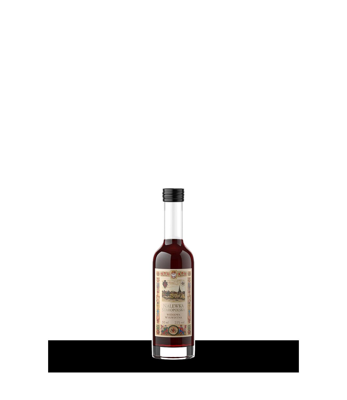 Exquisite cherry o pojemności - 50