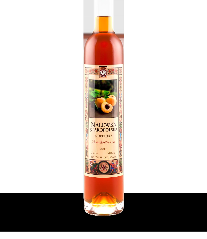 Apricot o pojemności - 350