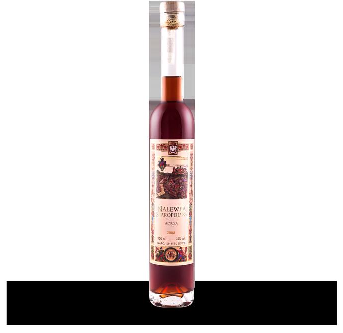 Tincture Cherry plum