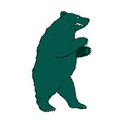 Kafe Zielony Niedźwiedź