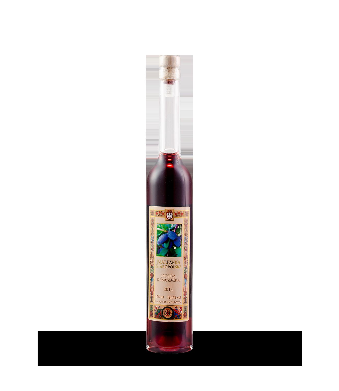 Kamchatka berry o pojemności - 100