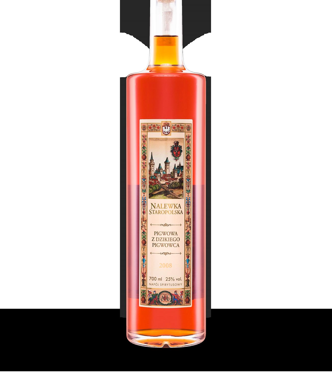 Wild quince o pojemności - 700
