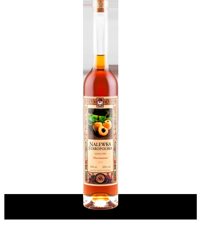 Apricot o pojemności - 200
