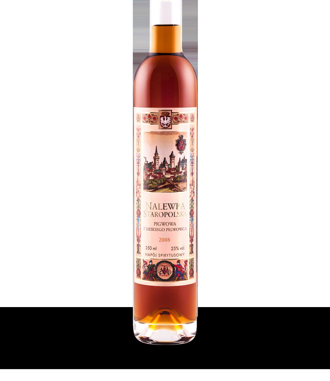 Wild quince o pojemności - 350