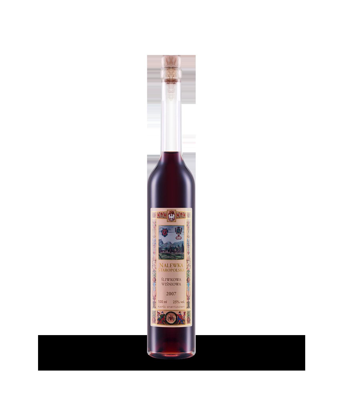 Plum cherry o pojemności - 100