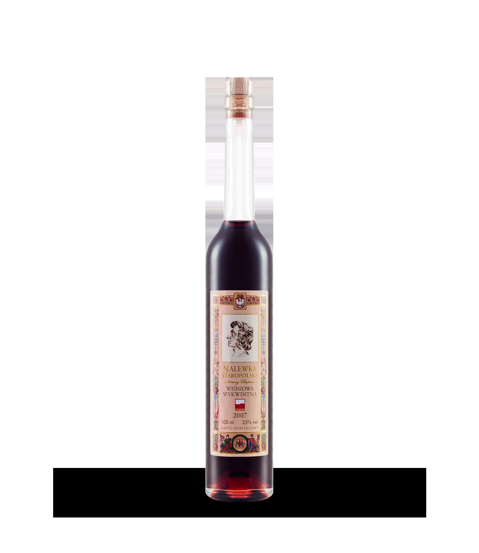 Exquisite cherry o pojemności - 100