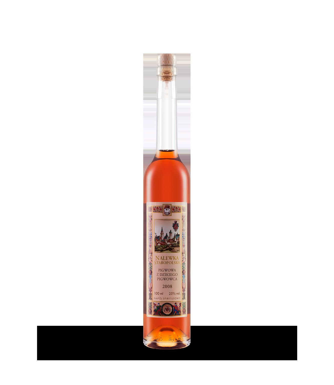 Wild quince o pojemności - 100