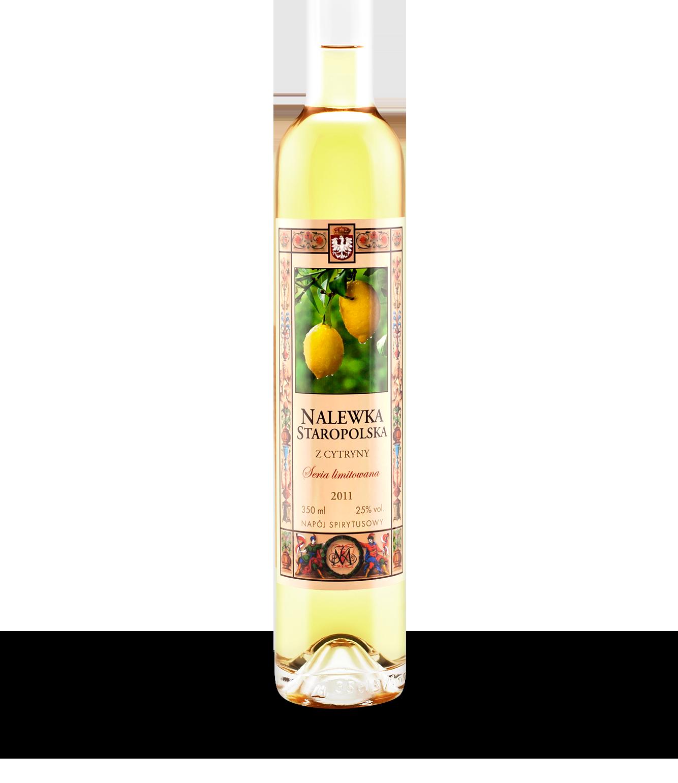 Lemon o pojemności - 350